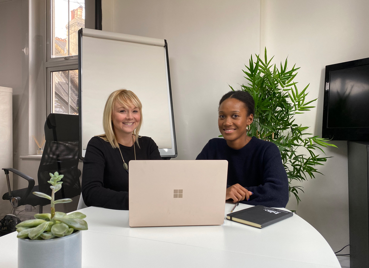 Introducing the newest members of the Bite IT Marketing Team